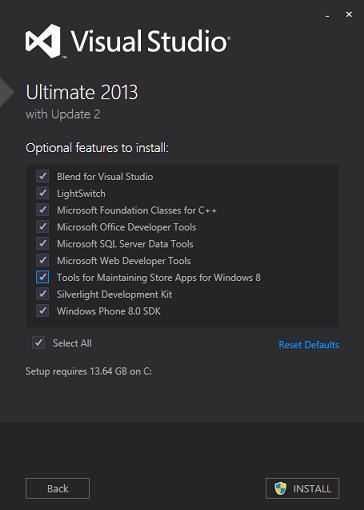 Kebutuhan Pengembangan Aplikasi Windows Phone dan Submit ke Store