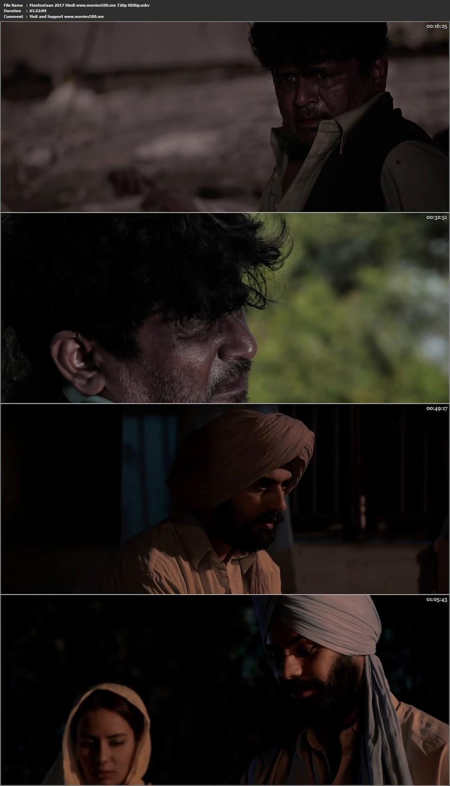 Mantostaan 2017 Hindi Full Movie 800MB HDRip 720p at xn--o9jyb9aa09c103qnhe3m5i.com