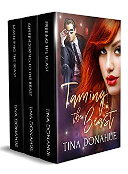 Taming the Beast - Box Set One