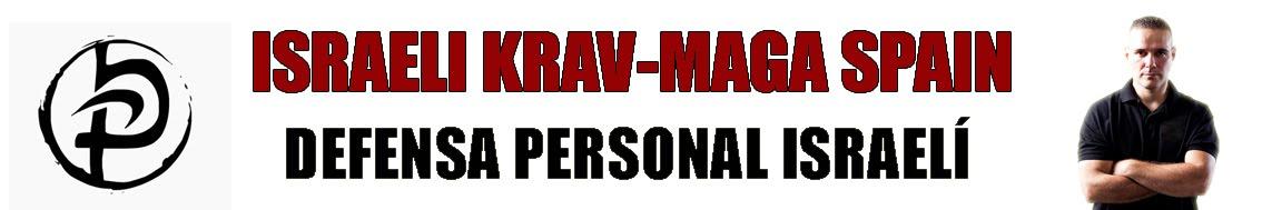 Defensa personal: Krav Maga Israelí