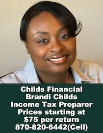 Childs Financial