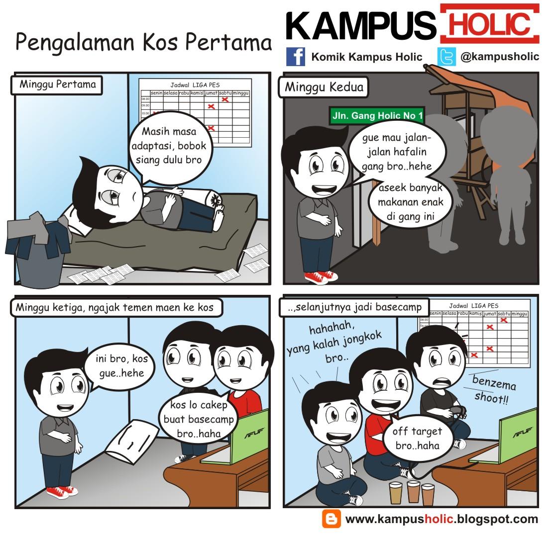 Cerita Komik Dewasa Indonesia