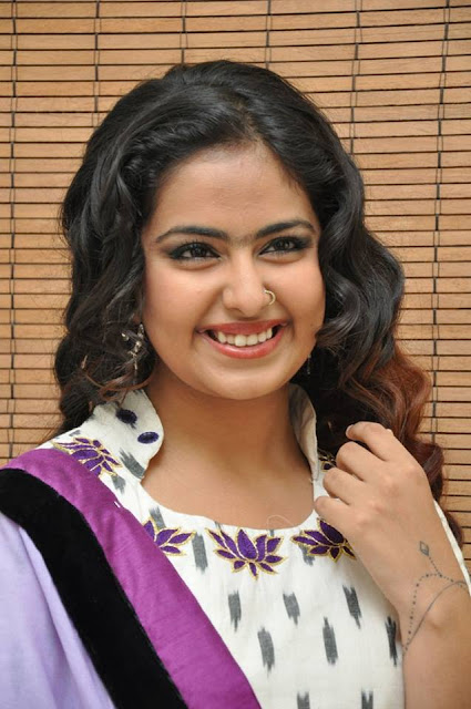Avika Gor Latest HD images | Cinema Chupista Maava Movie Audio Launch
