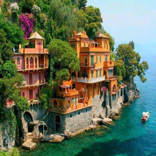 Beautiful homes at seaside of italy songs by lyrics for 1 homes in italy