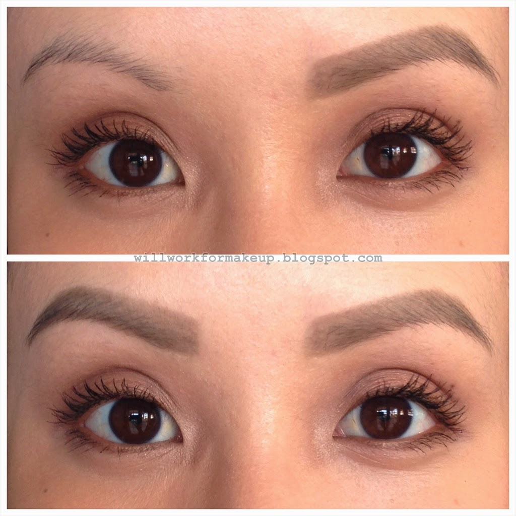 Shiseido Natural Eyebrow Pencil Review
