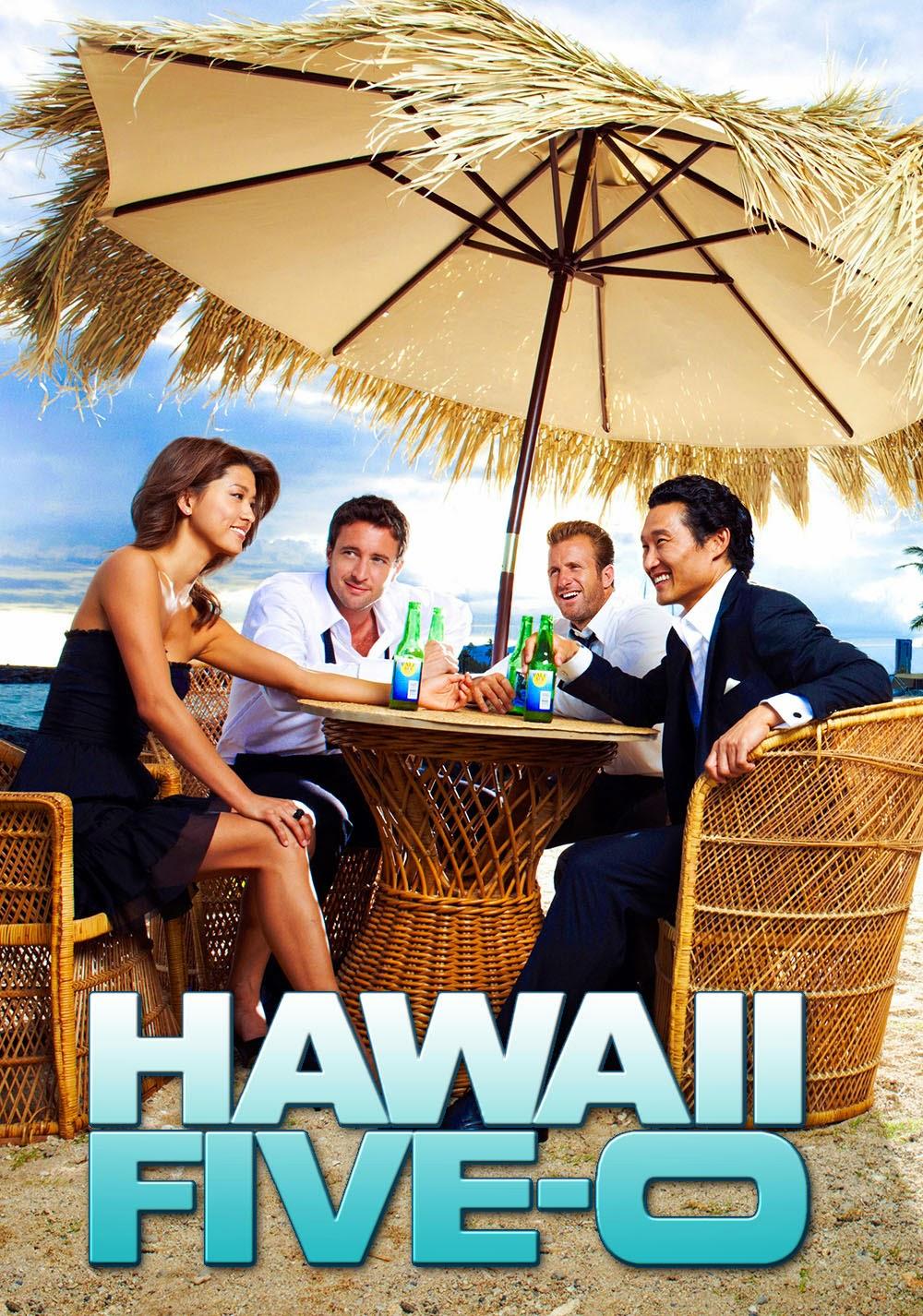 Ver Hawaii Five 5x06