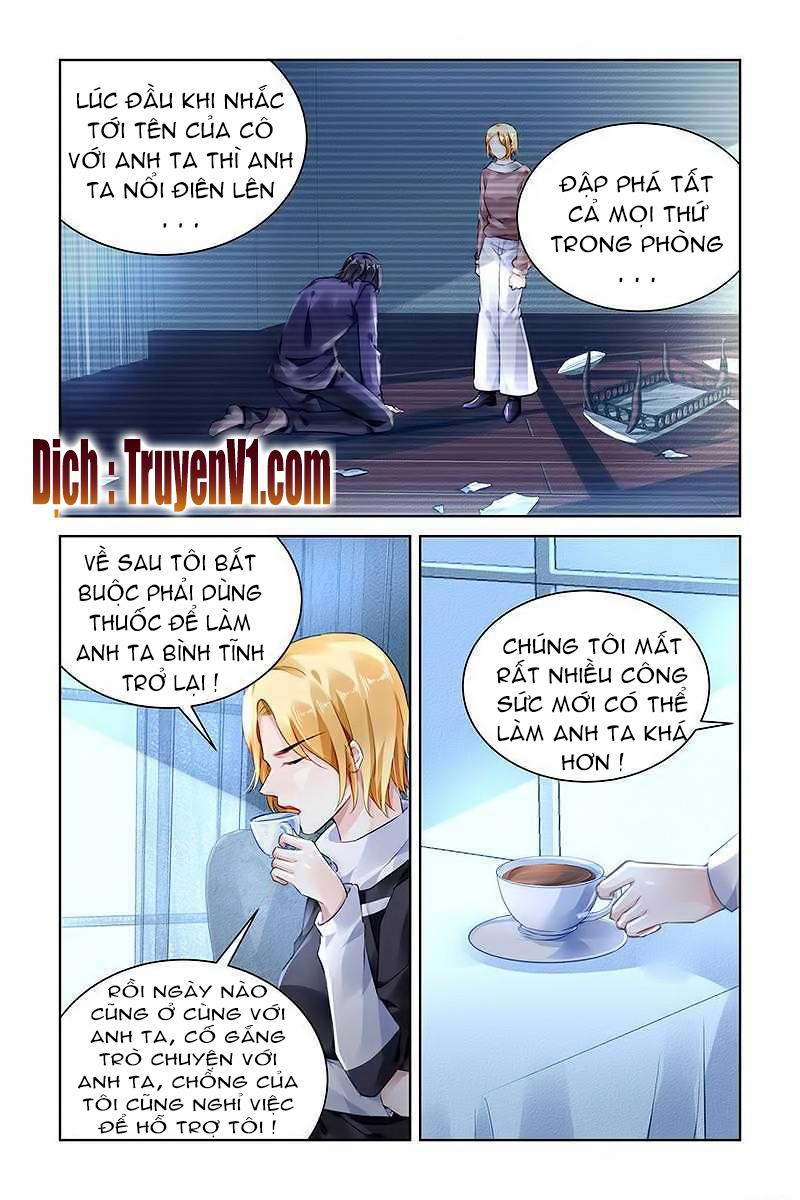 Hôn Trộm 55 Lần chap 146 Trang 5