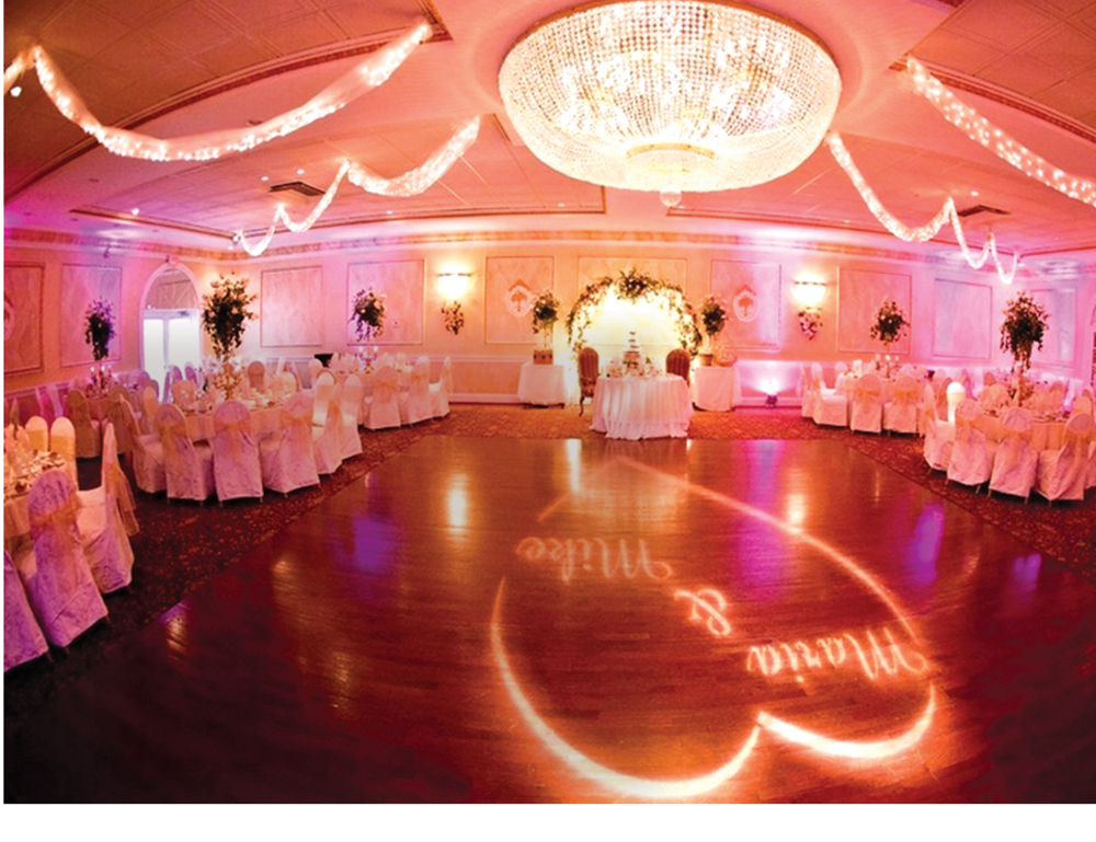 Wedding Reception Hall Prices