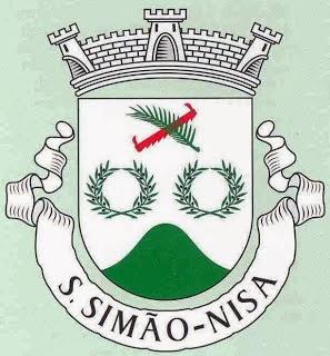 BEM-VINDO A S. SIMÃO