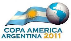COPA AMERICA ON LINE