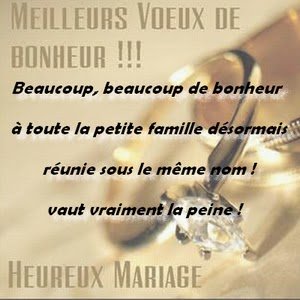 related posts - Texte De Flicitation Mariage