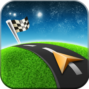 Sygic v13.1.4 Gps Offline For Android Maps Indonesia