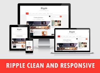 Chia sẻ template blogspot cá nhân chuẩn seo miễn phí