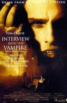 Filme Entrevista Com O Vampiro Dublado AVI DVDRip