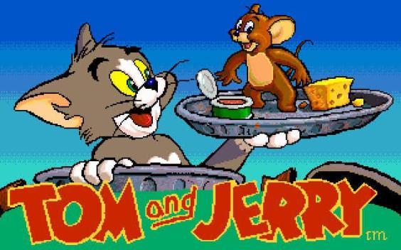 Fare Jerry Giydir Oyunu