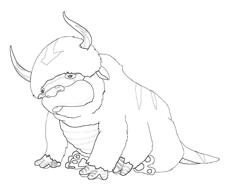 printable-appa-cute_coloring-pages