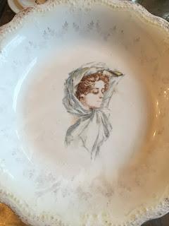 Aunt Georgie's Dish