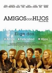 Un plan perfecto (Amigos con hijos) 2011 español Online latino Gratis