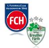 FC Heidenheim - Greuther Fürth