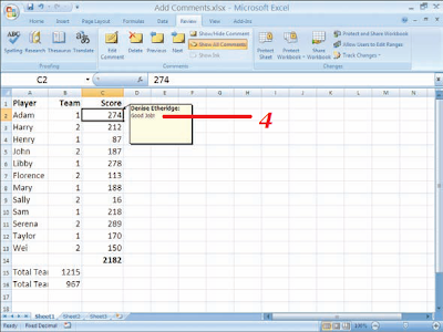 tutorial for excel,