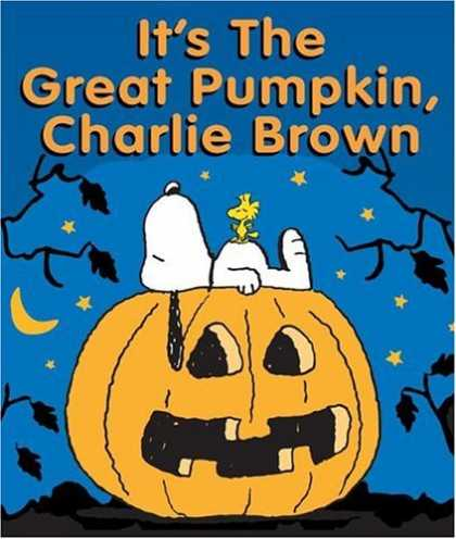 It's The Great Pumpkin Charlie Brown Quotes Adorable 1966 My Favorite Year It's The Great Pumpkin Charlie Brown