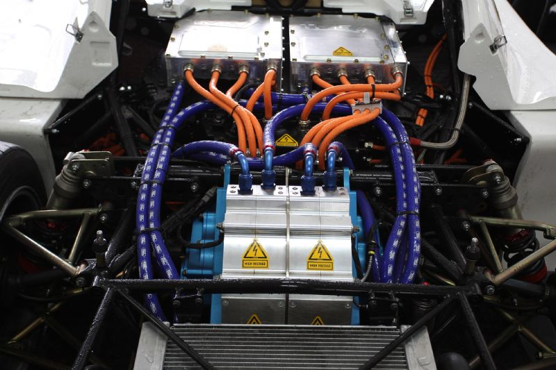 TMG%2Belectric%2Bcar%2B6lr toyota breaks nurburgring ev record again [video] electric vehicle