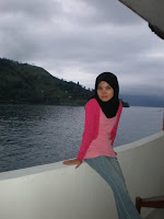 Lake Toba, Indonesia 2008