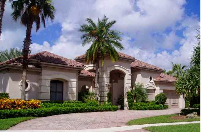 MARILYN'S BUYERS BOUGHT THIS GORGEOUS ESTATE HOME IN VINTAGE OAKS, POLO CLUB, BOCA RATON