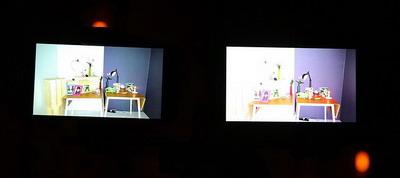 Kamera Samsung Galaxy S6 vs. Kamera Motorola Moto X Play