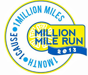 Million Mile Run