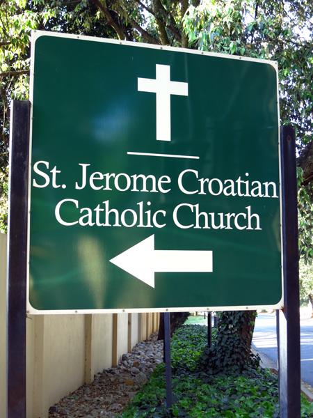 jerome single catholic girls St jerome school is a private, catholic school located in philadelphia,  single family  st hubert catholic high school for girls private school.