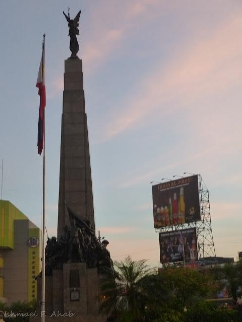 Bonifacio Monument