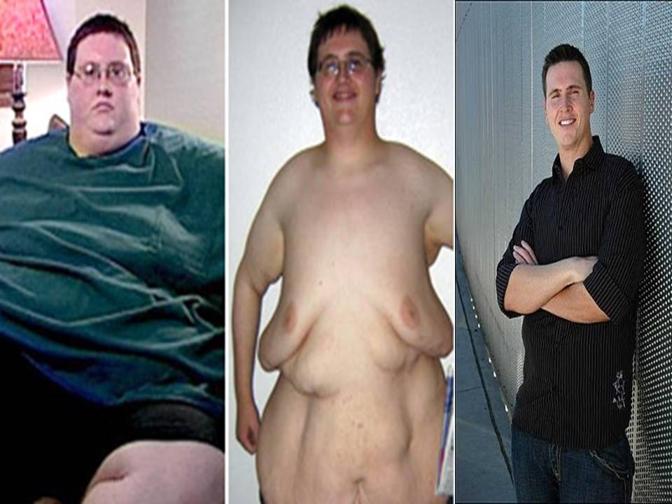david smith weight loss images