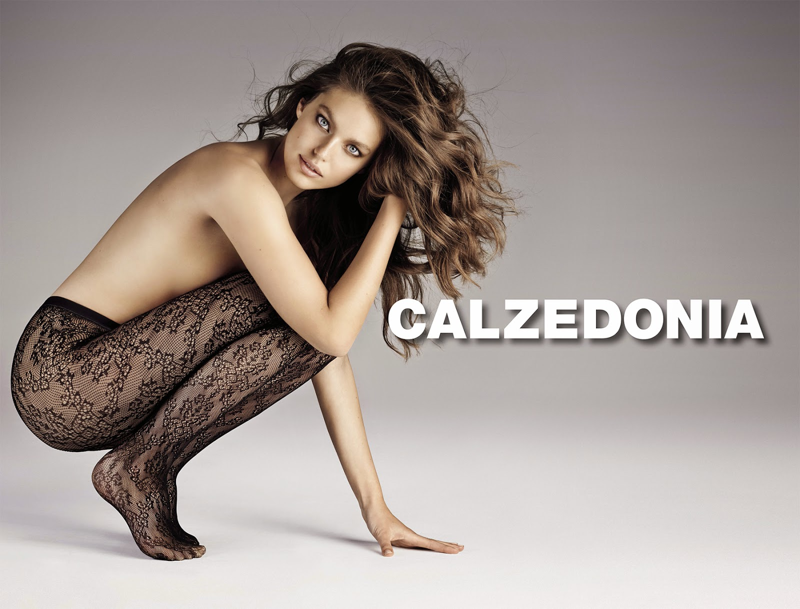 The Essentialist Fashion Advertising Updated Daily Calzedonia Ad Campaign Fall Winter 2014 2015