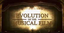 Evolution of the Musical Film