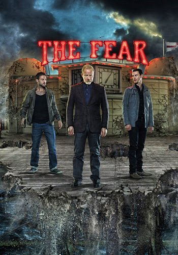 The Fear – Todas as Temporadas – Legendado