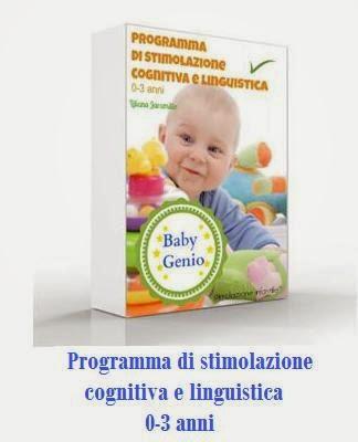 Baby Genio qui puoi acquistarlo!