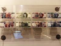 Los billetes actuales cuentan con mecanismos de seguridad y algunos como el de 200 pesos ha permanecido durante dos décadas.