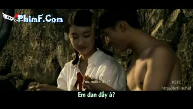 Phim Chuyện Tình Dưới Cây Táo Gai - Under The Hawthorn Tree ( Full)