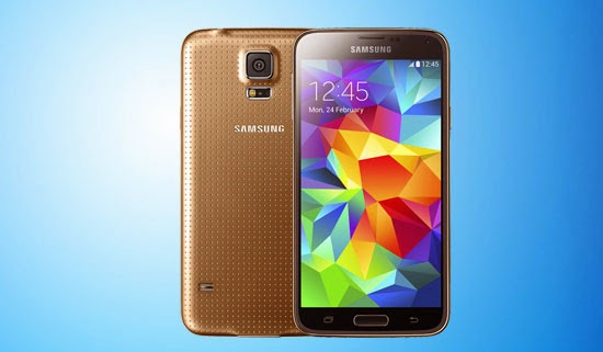 7 mẹo hay để tiết kiệm pin cho Galaxy S5