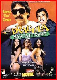 descargar Drácula Mascafierro – DVDRIP LATINO