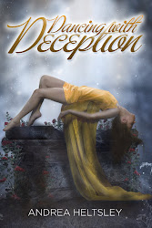 Cover for Dancing with Deception