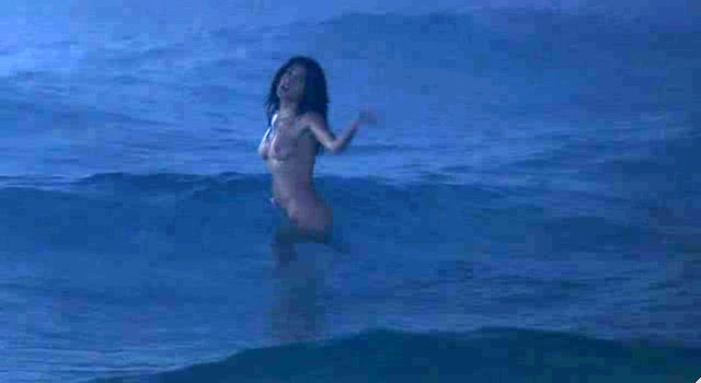 Salma Hayek Nude In Ask The Dust