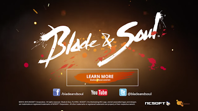 Blade & Soul: Four Great Guardians