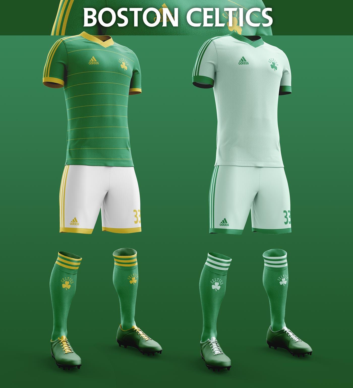 nba football concept kits revealed