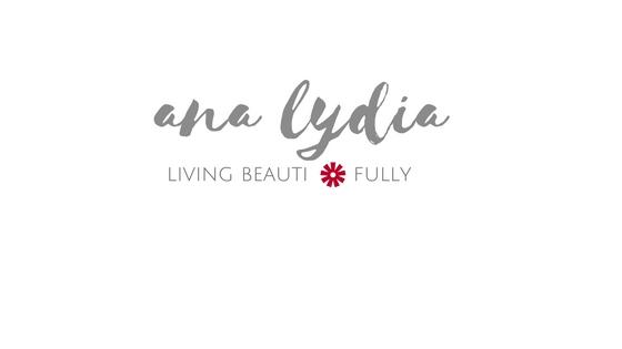 Ana Lydia Monaco ~ Website and Blog