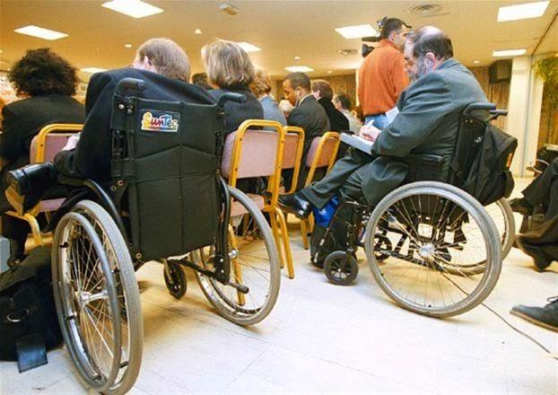 Ταλαιπωρούν χιλιάδες ανάπηρους, πολύτεκνους και ανέργους
