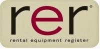 Durante Rentals Rental Equipment Register