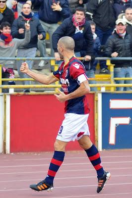 Bologna Siena 1-0 highlights sky