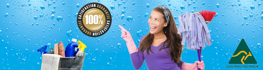Professional Service and 100% Quality Guarantee! - Proudly Australian Owned and Australian Made